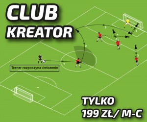 CLUB KREATOR